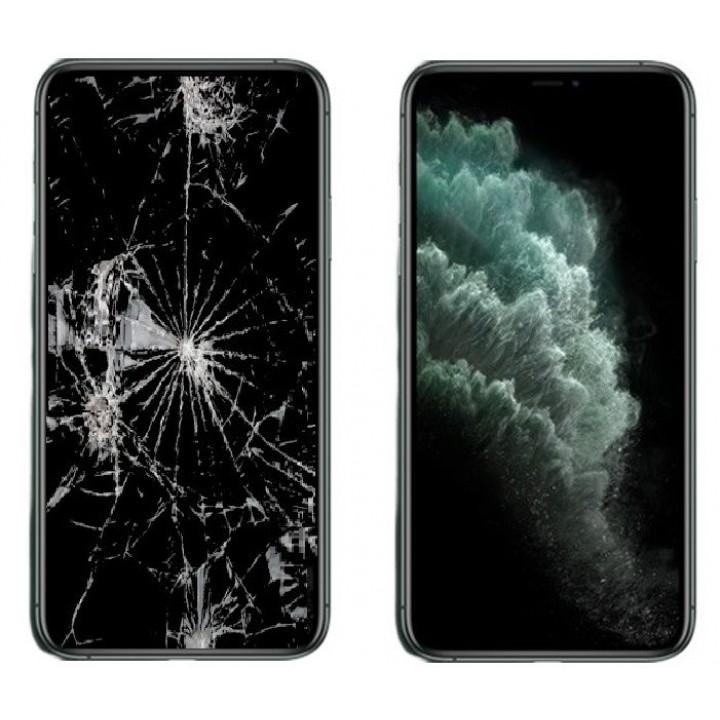 Замена стекла дисплея iPhone 11 Pro Max