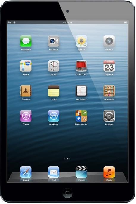 Ремонт iPad mini в Харькове ᐈ Сервисный ремонт Айпада мини   Eplio